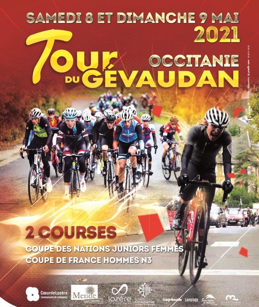 Tour du Gévaudan 2021